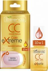 Bielenda CC Magic Nails Care Extreme serum do regeneracji skórek i paznokci