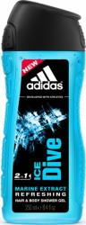 Adidas żel pod prysznic Men Ice Dive 250ml