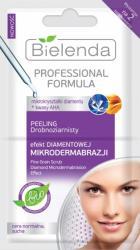 Bielenda Professional Formula peeling drobnoziarnisty 2x5g