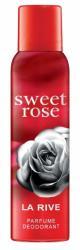 La Rive dezodorant Sweet Rose 150ml