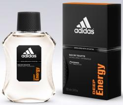 Adidas woda męska Deep Energy 100ml