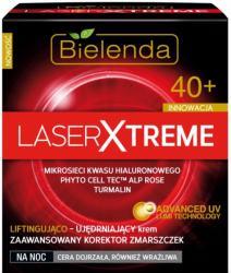 Bielenda Laser Xtreme liftingująco - ujędrniający krem na noc 40+ 50ml