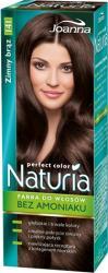 Joanna Naturia Perfect farba 141 zimny brąz