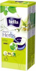 Bella wkładki do higieny intymnej Herbs kwiaty lipy 18 szt.