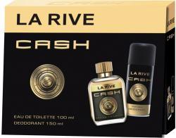 La Rive zestaw Cash woda + deo