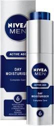 Nivea Men Active Age krem na dzień 50ml