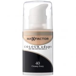 Max Factor Colour Adapt podkład 40 Cream Ivory