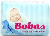 Bobas mydło dla niemowląt 100g