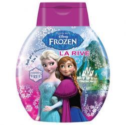 Frozen żel pod prysznic dla dzieci 250ml