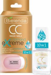Bielenda CC Magic Nails Diamond Extreme utwardzająca odżywka do paznokci