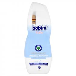 Bobini Baby 750ml mleczko do prania Ultra Sensitive