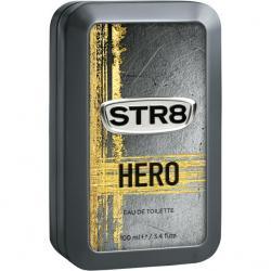 STR8 woda toaletowa Hero 100ml
