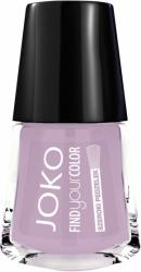Joko lakier do paznokci Find Your Color 127 Lavender story
