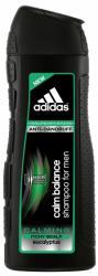 Adidas szampon Calm Balance przeciwłupieżowy 400ml