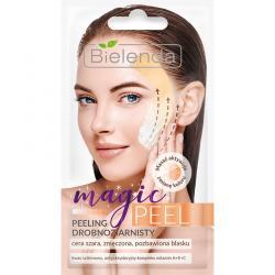 Bielenda Magic Peel peeling drobnoziarnisty 8g