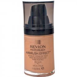 Revlon Airbrush Effect podkład 004 Nude