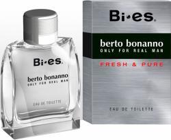 Bi-es Berto Bonanno woda toaletowa 100ml
