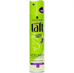 Taft lakier (3) supermocny volume 250ml