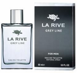La Rive woda toaletowa Grey Line 90ml