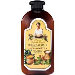 Receptury Babuszki Agafii płyn do kąpieli odżywczy 500ml
