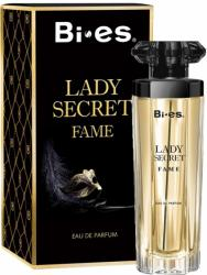 Bi-es Lady Secret Fame woda perfumowana 50ml