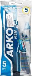 Arko MEN golarki 2-ostrzowe 5 sztuk