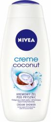 Nivea żel pod prysznic Creme Coconut 500ml