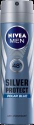 Nivea dezodorant Silver Protect Polar Blue 150ml