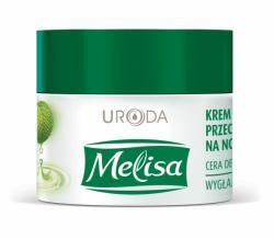 Melisa krem na noc przeciwzmarszczkowy 50ml