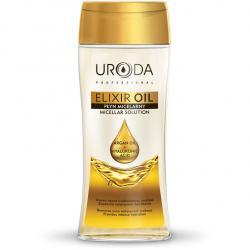 Uroda Elixir Oil płyn micelarny 200ml