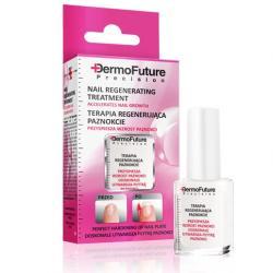 DermoFuture terapia regenerująca paznokcie 9ml