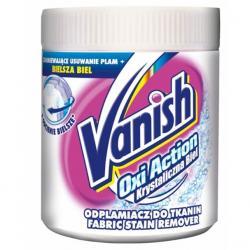 Vanish Oxi Action Krystaliczna Biel proszek 500g