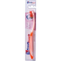 Fresh Guard Total Guard szczoteczka do zębów średnia