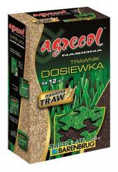 Agrecol nasiona traw Super Łata 0,3kg na dosiewkę trawnika