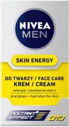 Nivea Men krem do twarzy 50ml skin energy