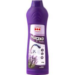 ORO mleczko do czyszczenia lawendowe 650g