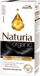 Joanna Naturia Organic farba 350 hebanowy