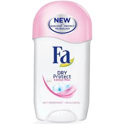 Fa sztyft Dry Protect Cotton Mist 50ml