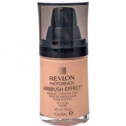 Revlon Airbrush Effect podkład 001 Ivory