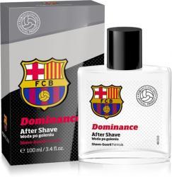 FC Barcelona woda po goleniu Dominance 100ml