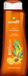 Apart nektar do kąpieli  morela i pomarańcza 750ml