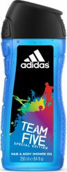 Adidas żel pod prysznic Men Team Five 250ml