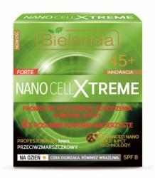 Bielenda Forte Nano Cell Extreme krem 45+ na dzień 50ml