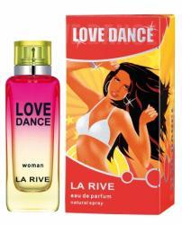 La Rive woda perfumowana Love Dance 90ml