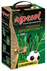 Agrecol nasiona traw murawy boisk, place zabaw Sport 5kg