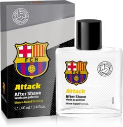 FC Barcelona woda po goleniu Attack 100ml