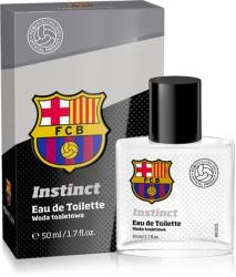 FC Barcelona woda toaletowa Instinct 50ml