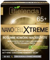 Bielenda Nano Cell Extreme krem 65+ na noc 50ml