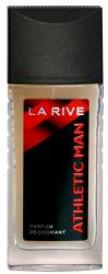La Rive DNS Athletic Man 80ml