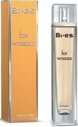 Bi-es For Woman woda toaletowa 100ml